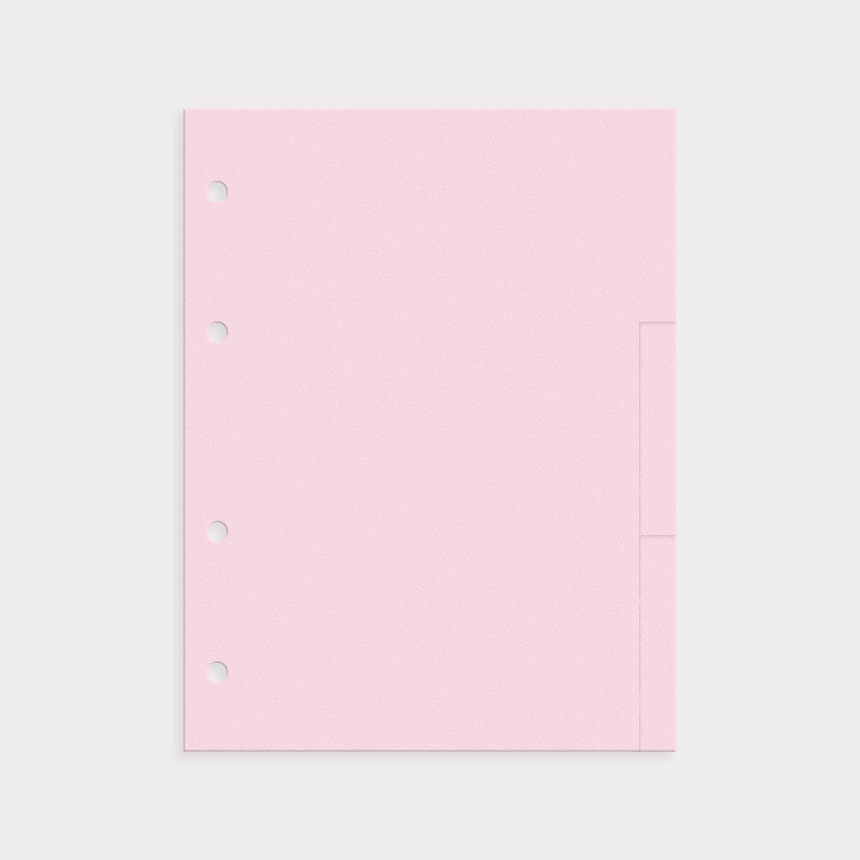 Register Rosé Blanko