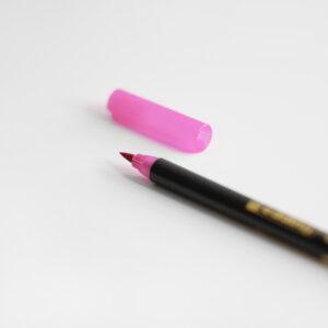 Edding Brush Pen Rosa