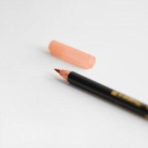 Edding Brush Pen Apricot Nude