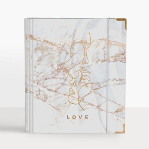 Cover White Love