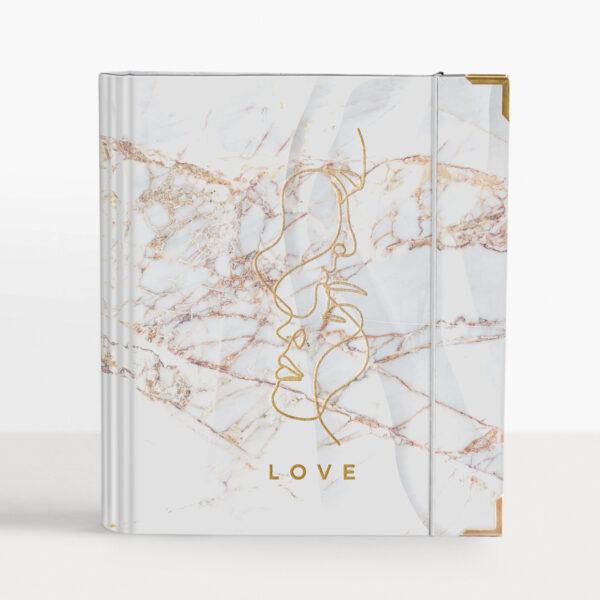 Cover White Love