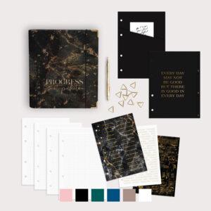 Bullet Journal Bundle Small mit Farbvarianten