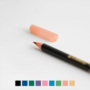 Edding Pinselstift Coverbild mit Farbvarianten