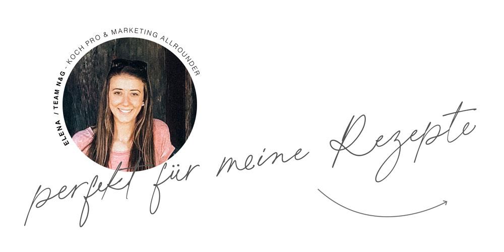 Elenas Lieblingsprodukt