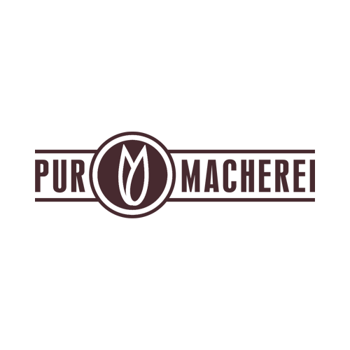 Logo Purmacherei